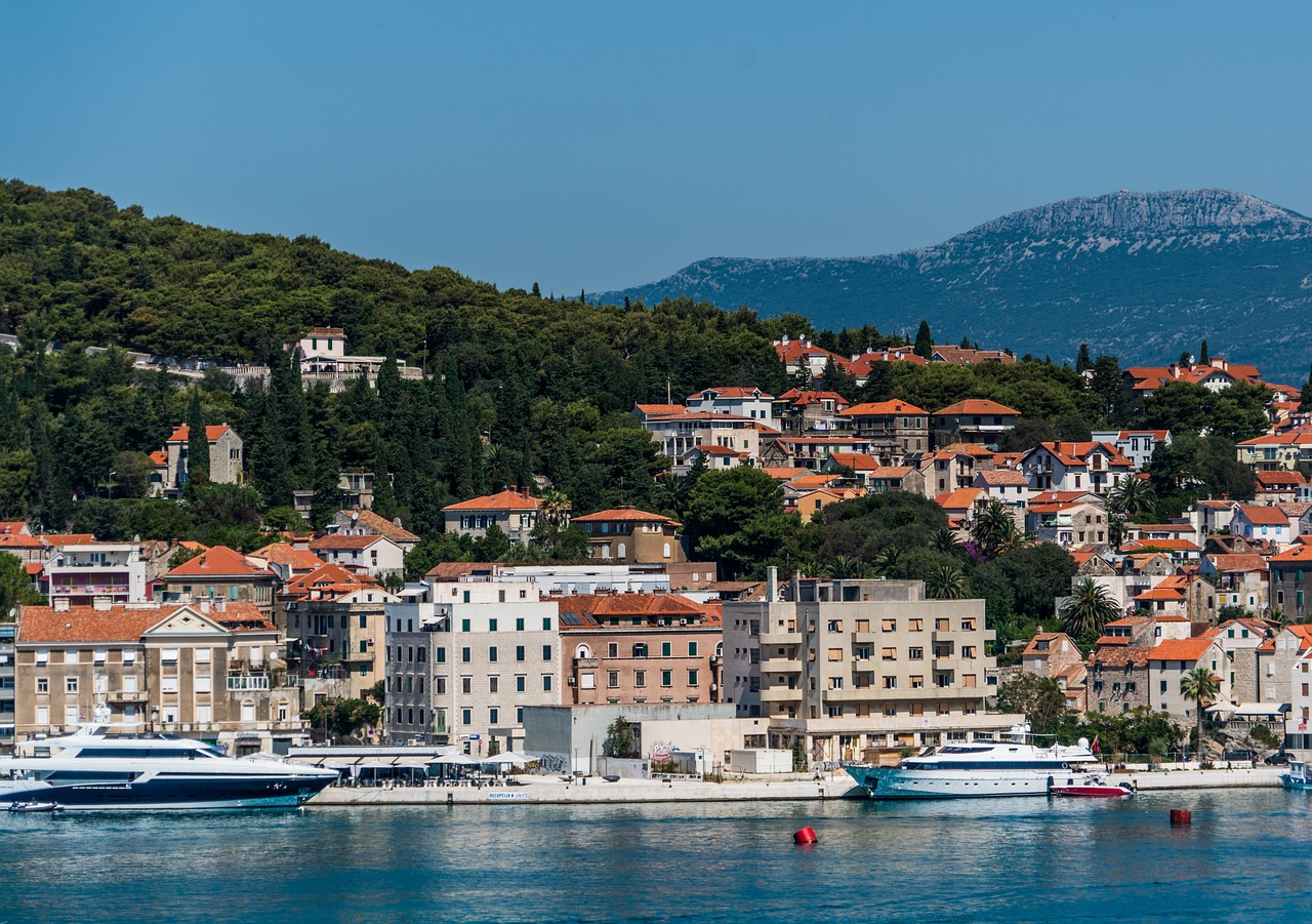 Accommodation In Croatia Apartment Private Accommodation
