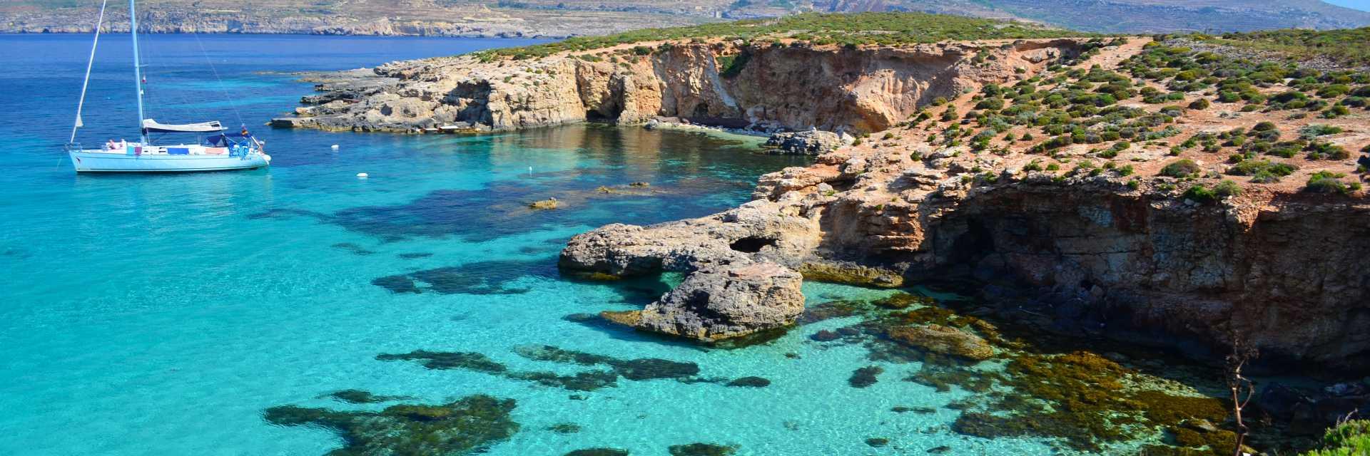 ewakacje - Malta last minute