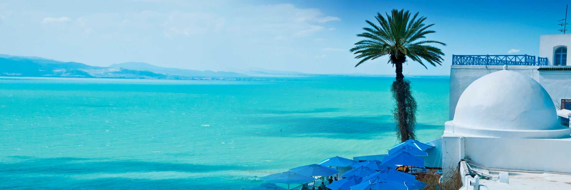 ewakacje - Maroko last minute